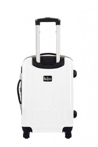 Valise - WHITE BLANC - Taille S