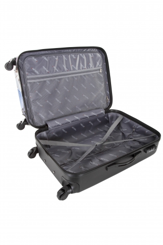 Valise - WICKOFF - Taille S