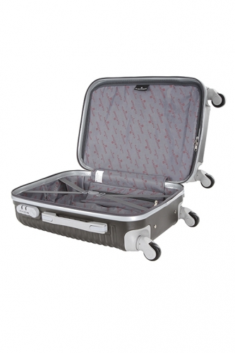 Valise - WORCESTER ANTHRACITE - Taille S