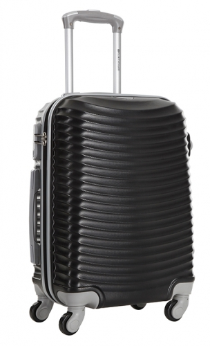 Valise - WORCESTER NOIR - Taille S