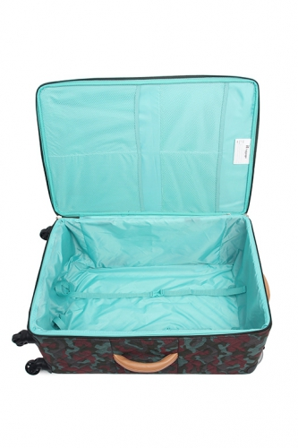 Valise - WORLD'S LIGHTEST IVY GREEN CAMO - Taille M