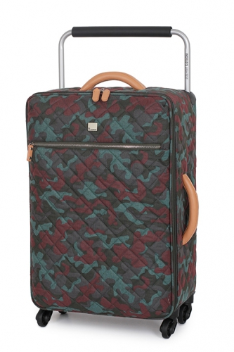 Valise - WORLD'S LIGHTEST IVY GREEN CAMO - Taille S