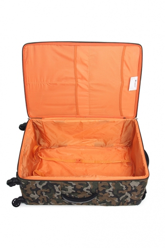 Valise - WORLD'S LIGHTEST JUNGLE CAMO - Taille L