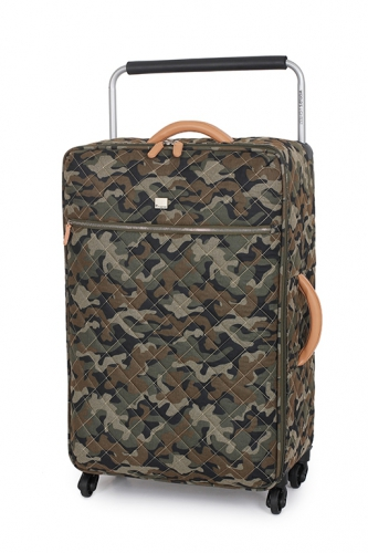Valise - WORLD'S LIGHTEST SAND CAMO - Taille L