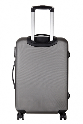 Valise - WORTHING GRIS - Taille M
