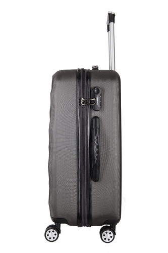 Valise - WORTHING GRIS - Taille S