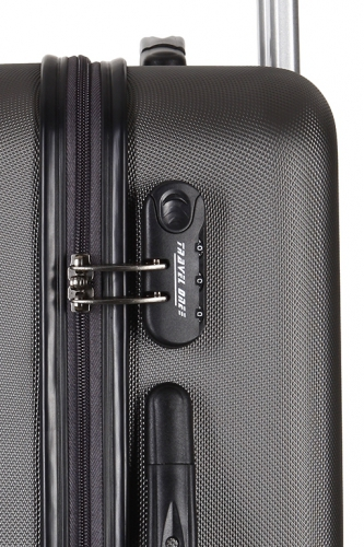 Valise - WORTHING GRIS - Taille XL