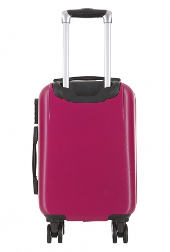 Valise - ZEPHYR FUCHSIA - Taille L